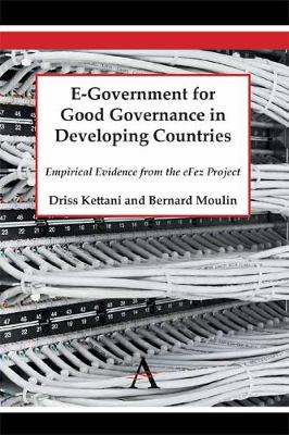 E-Government for Good Governance in Developing Countries: Empirical Evidence from the eFez Project (Paperback)