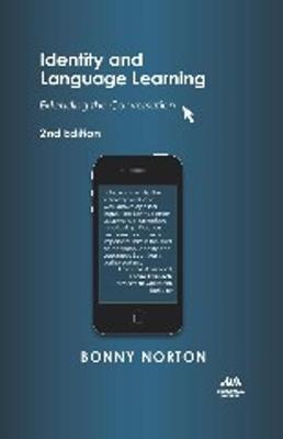 Identity and Language Learning: Extending the Conversation (Hardback)