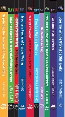 New Writing Viewpoints Collection 1 (Vols 1-10) - Multilingual Matters Multivolume Sets (Hardback)