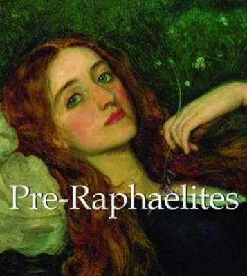 Pre-Raphaelites - Mega Square (Hardback)