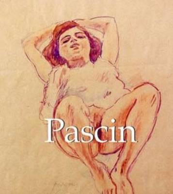 Pascin - Mega Square (Hardback)