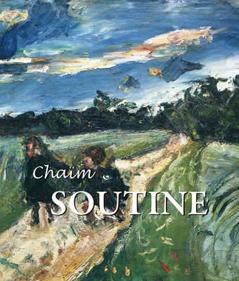 Chaim Soutine - Best of (Hardback)