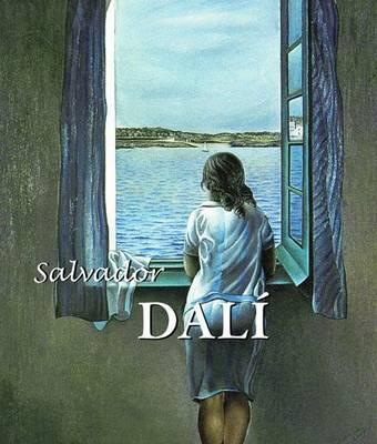 Salvador Dali - Best of (Hardback)