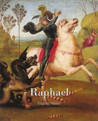 Raphael - Mega Square (Hardback)