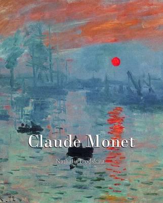 Claude Monet - Essential (Hardback)