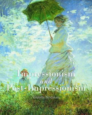 Impressionism and Post-impressionism - Essential (Hardback)