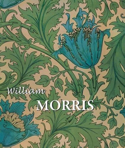 William Morris (Hardback)