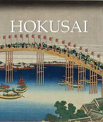 Hokusai - Mega Square (Hardback)
