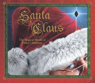 Santa Claus (Hardback)