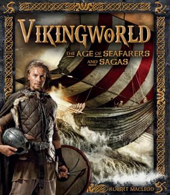 Vikingworld (Hardback)