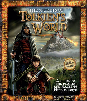 Tolkien's World, the Secrets Of (Paperback)
