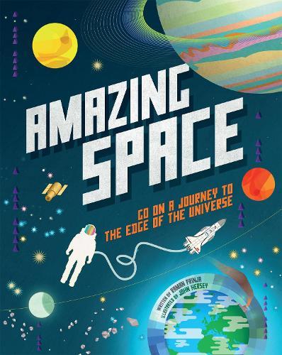 Amazing Space (Hardback)