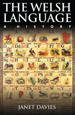 The Welsh Language: A History (Paperback)