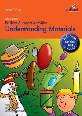 Understanding Materials (2nd Ed) - Brilliant Support Activities (Paperback)