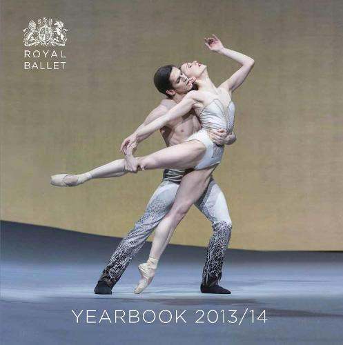 Royal Ballet Yearbook 2013-14 (Paperback)