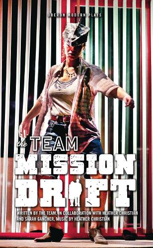 Mission Drift (Paperback)