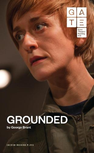 Grounded (Paperback)
