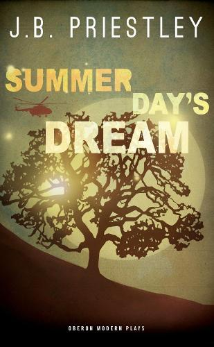 Summer Day's Dream (Paperback)