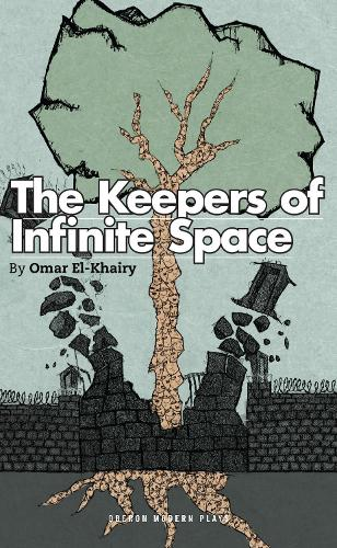 The Keepers of Infinite Space (Paperback)