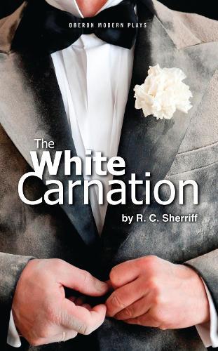 The White Carnation (Paperback)