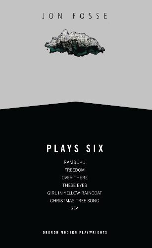 Fosse: Plays Six (Paperback)