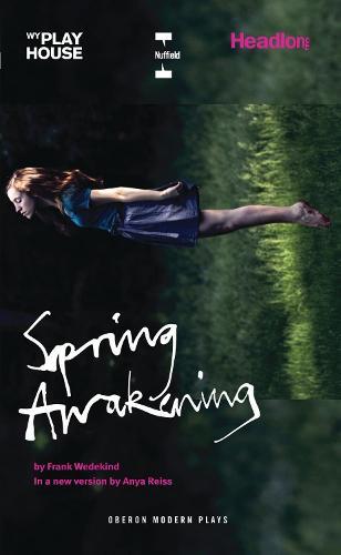 Spring Awakening: (adapt) - Oberon Modern Plays (Paperback)