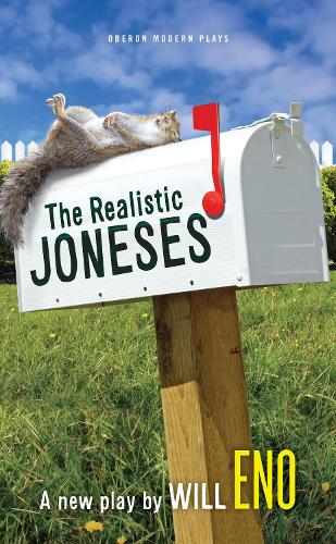 The Realistic Joneses (Paperback)