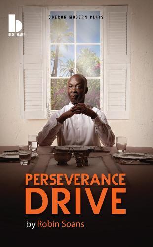 Perseverance Drive (Paperback)