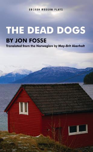 The Dead Dogs (Paperback)