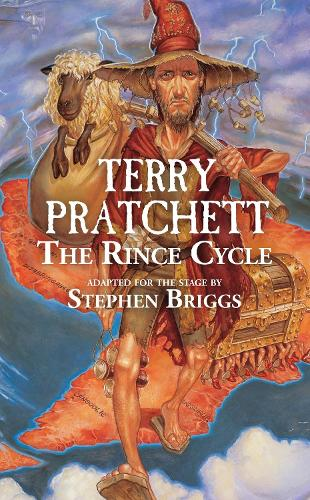 The Rince Cycle (Paperback)