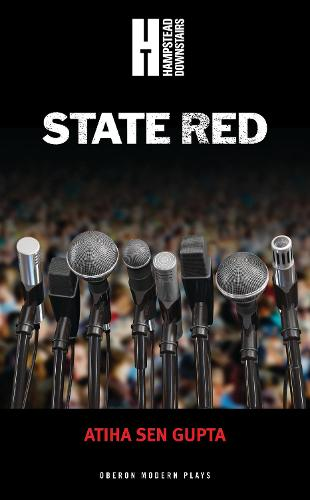 State Red (Paperback)