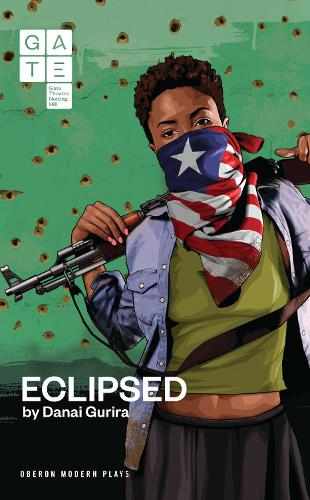 Eclipsed (Paperback)