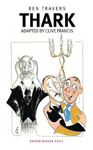 Thark (Paperback)