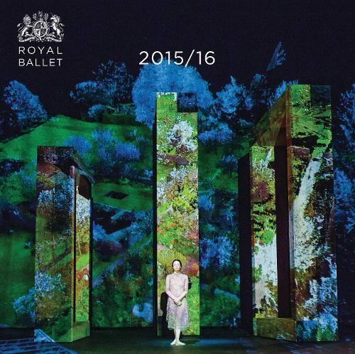 The Royal Ballet Yearbook: 2015/16 (Paperback)