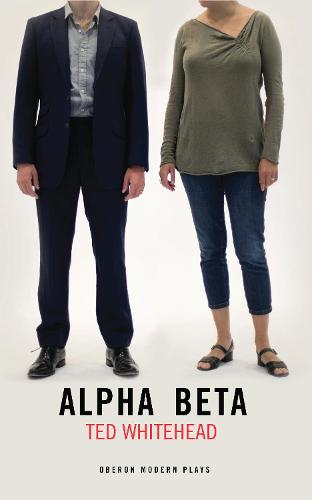 Alpa Beta (Paperback)