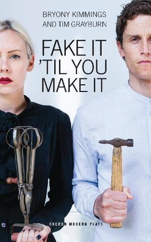 Fake it Til You Make it (Paperback)