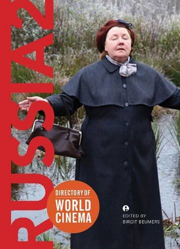 Directory of World Cinema: Russia: 2 - Directory of World Cinema (Paperback)