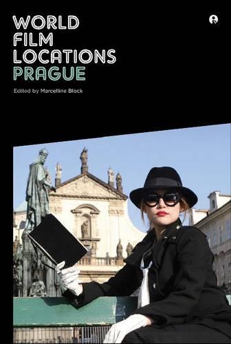 World Film Locations: Prague - IB - World Film Locations (Paperback)