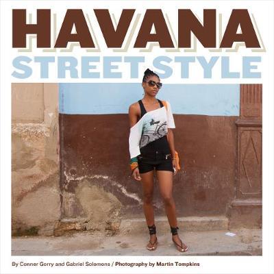 Havana Street Style (Paperback)