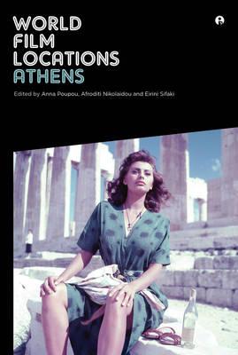World Film Locations: Athens (Paperback)