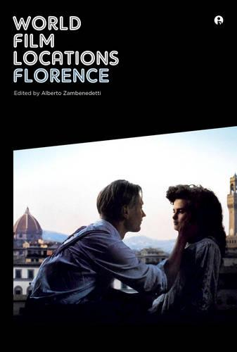 World Film Locations: Florence (Paperback)
