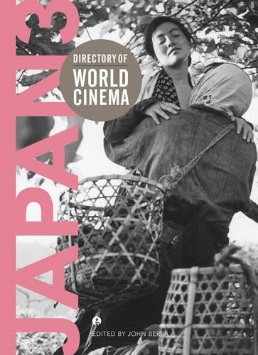 Directory of World Cinema: Japan 3 (Paperback)