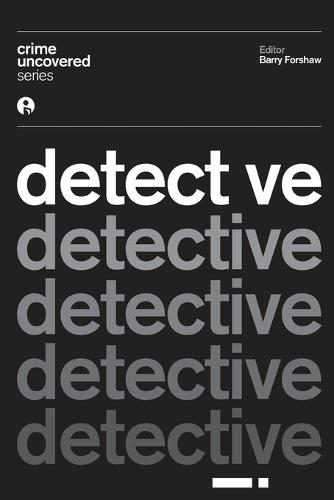 Crime Uncovered: Detective - IB - Crime Uncovered (Paperback)