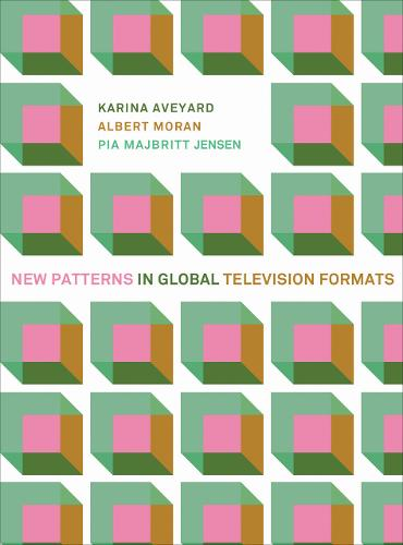 New Patterns in Global Television Formats (Paperback)