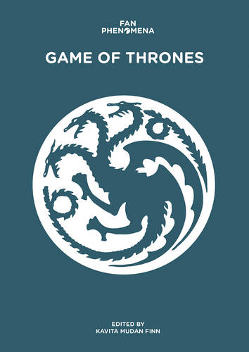 Fan Phenomena: Game of Thrones (Paperback)