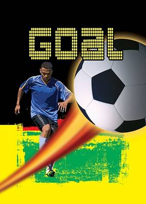 Goal - Right Now! (Paperback)