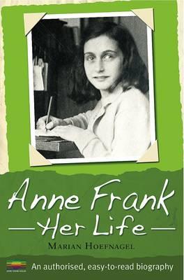 Anne Frank (Paperback)
