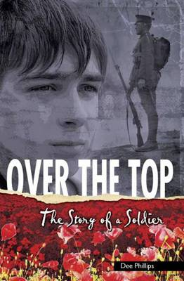 Over the Top - Yesterday's Voices (Paperback)