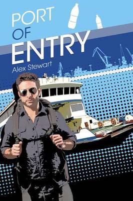 Port of Entry - Thriller Shots (Paperback)