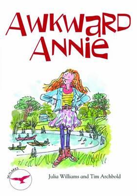 Awkward Annie - Skylarks (Paperback)